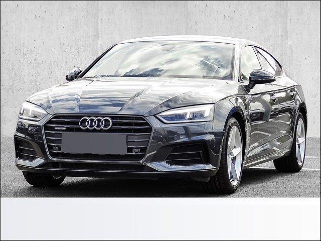 Audi A5 Sportback - 40 TDI quattro sport S tronic Alcantara*LED*Navi*