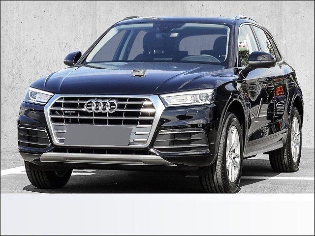 Audi Q5 - 40 TDI quattro sport S tronic Alcantara*Navigation*AHK*Keyless go*