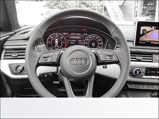 Audi A5 Sportback 40 TDI quattro S line sport tronic Alcantara*LED*Virtual Cockpit*