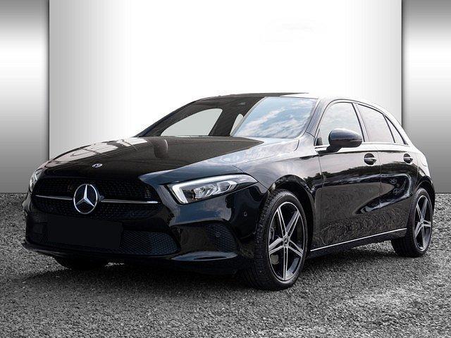 Mercedes-Benz A-Klasse - A 200 Progressive Night Pano LED+ MBUX Kamera