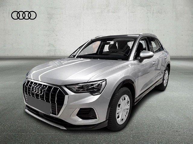 Audi Q3 - 40 TFSI Quattro S-tronic Advanced AHK/Multilenk