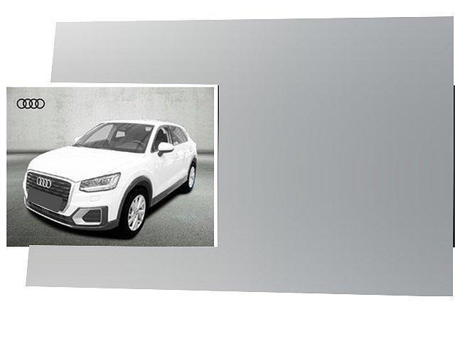 Audi Q2 30 TDI Design