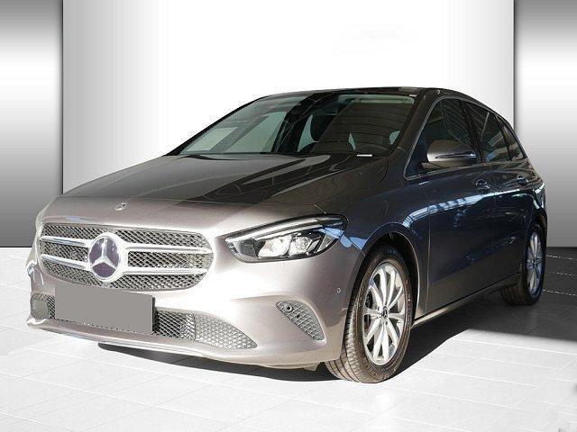 Mercedes-Benz B-Klasse - B 180 Progressive LED+ Navi Spur PTS SHZ Klima