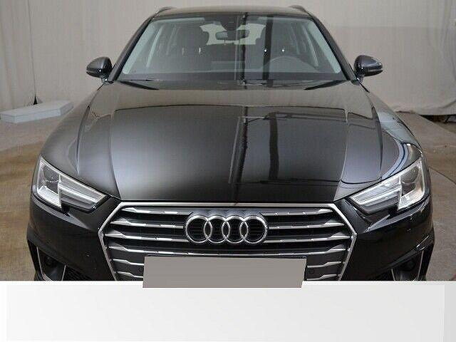 Audi A4 Avant - 35 TDI S tronic sport