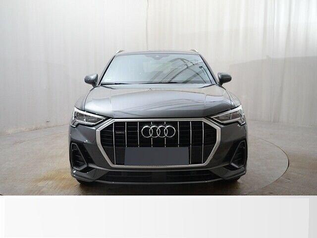 Audi Q3 - 40 TDI quattro S tronic line