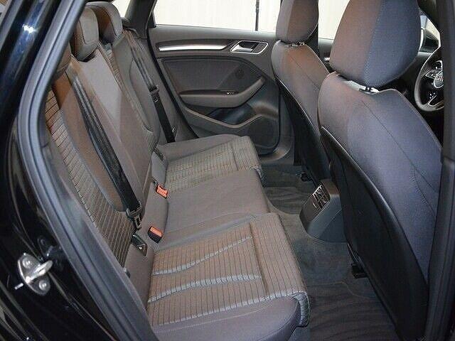 Audi A3 35 TDI Limousine S tronic sport