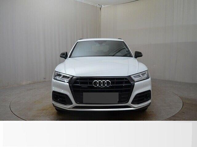 Audi Q5 - 40 TDI quattro S tronic sport