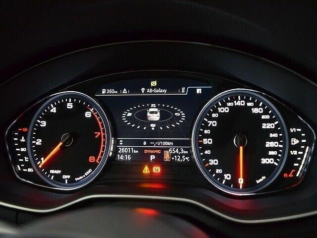 Audi A5 Sportback 40 TFSI S tronic sport