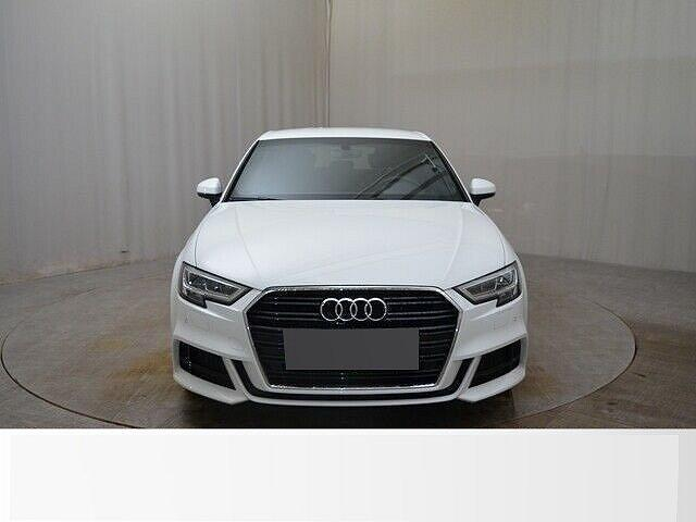 Audi A3 - 35 TFSI cylinder on demand Sportback sport