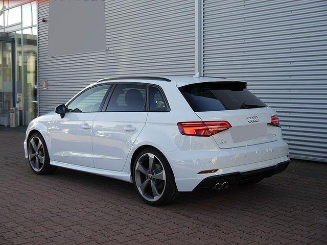 Audi A3 Sportback 2.0 TDI S tronic Sport 2x line 19 Z