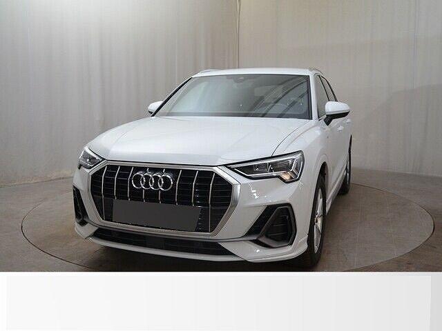 Audi Q3 - 35 TFSI S tronic line
