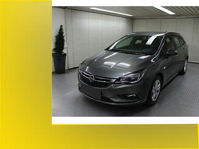 Opel Astra Sports Tourer - 1.4 Turbo 120 Jahre