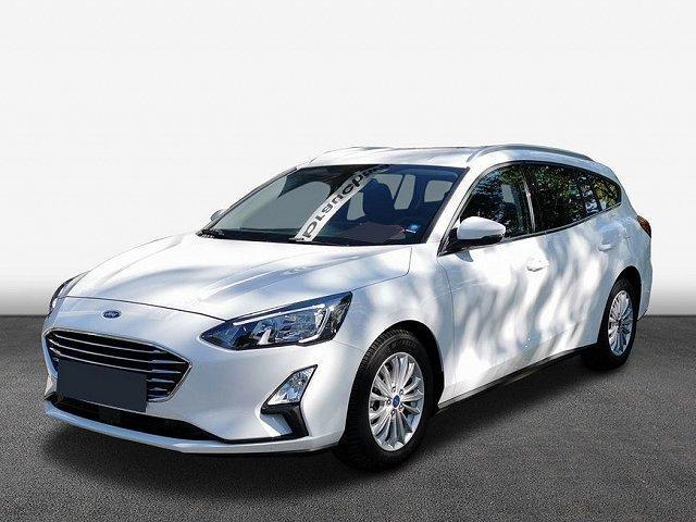 Ford Focus Turnier - 1.5 EcoBlue TITANIUM Winter-Pak.