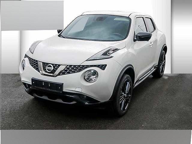 Nissan Juke - 1.6 Tekna,Navi,360°,DAB,Bose,SH,Ledersitze