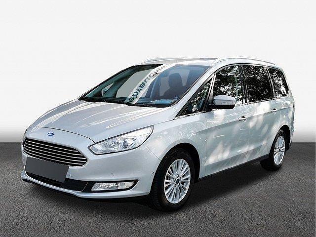 Ford Galaxy - 2.0 EcoBlue Aut. Titanium Sony Navi RFC TW