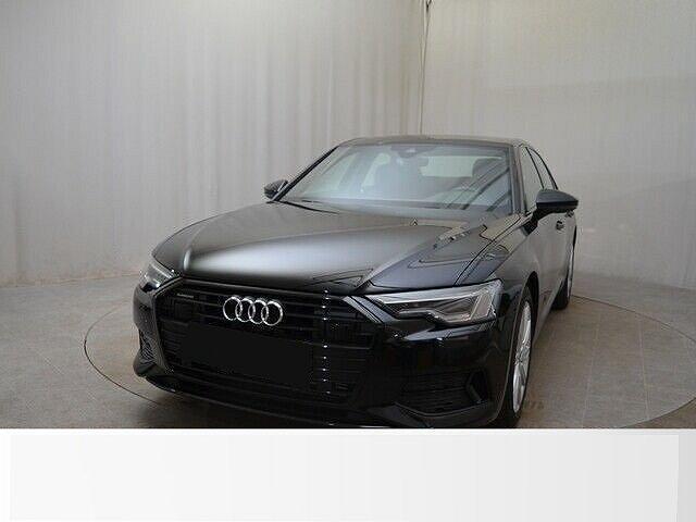 Audi A6 - 50 TDI quattro tiptronic sport