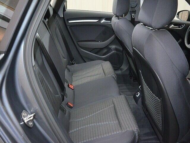Audi A3 30 TDI Sportback sport