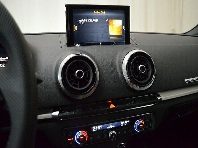 Audi S3 Cabriolet TFSI Cabrio S tronic