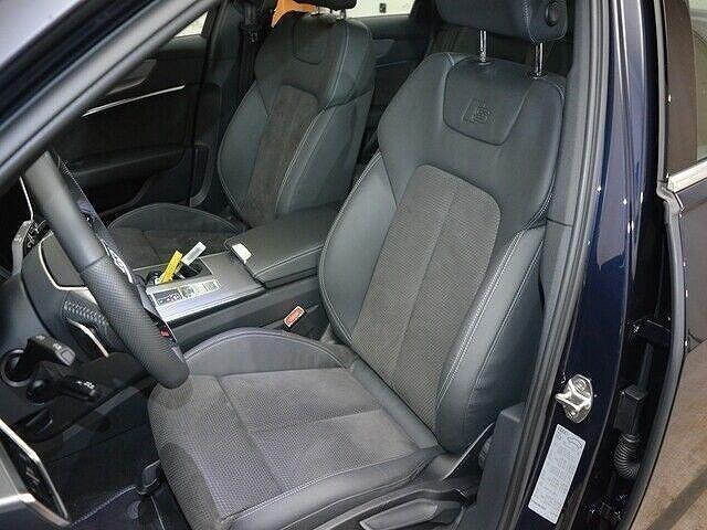 Audi A6 Avant 45 TDI quattro tiptronic sport