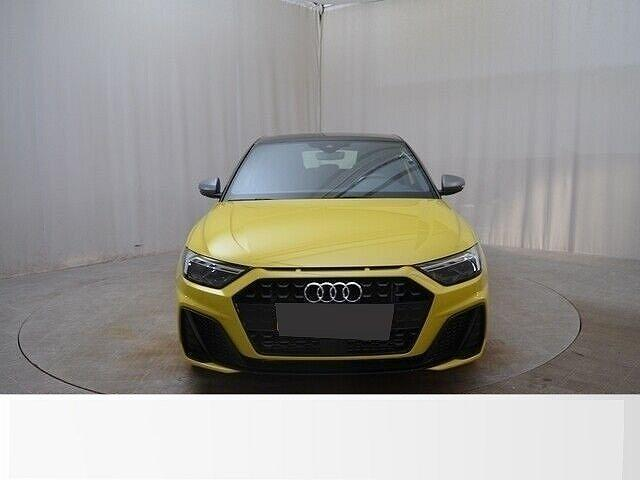 Audi A1 - 40 TFSI Sportback S tronic line