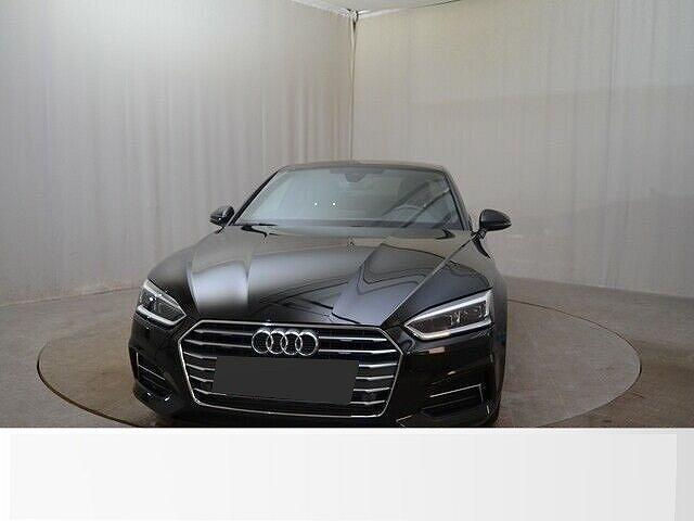 Audi A5 - Coupe 45 TFSI S tronic sport