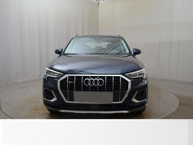 Audi Q3 - 45 TFSI quattro S tronic advanced