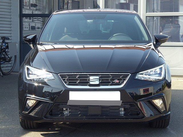 Seat Ibiza - FR TSI +18 ZOLL+DAB+NAVI+LED+FULL LINK+BEA