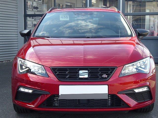 Seat Leon Sportstourer ST - FR Black Matt Edition TSI DSG+ACC+ PANOR