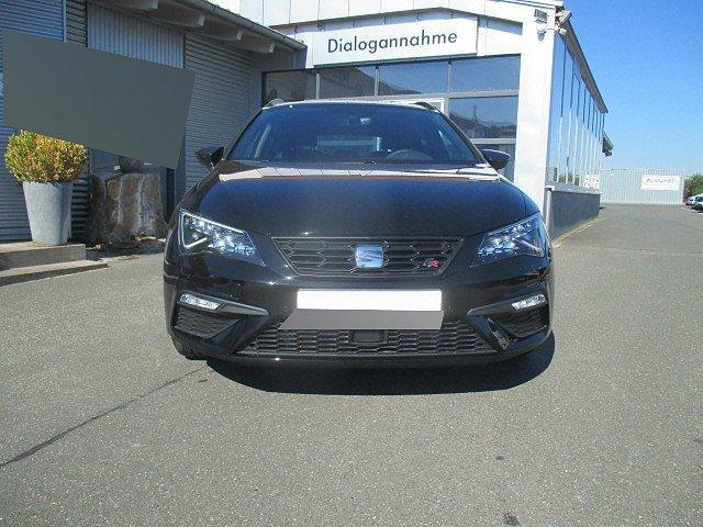 Seat Leon Sportstourer ST - FR Black Matt Edition TSI DSG +ACC+PANOR