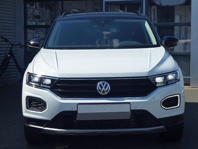 Volkswagen T-Roc - Style TSI OPF +17 ZOLL+FAHRERASSISTENZPAKE