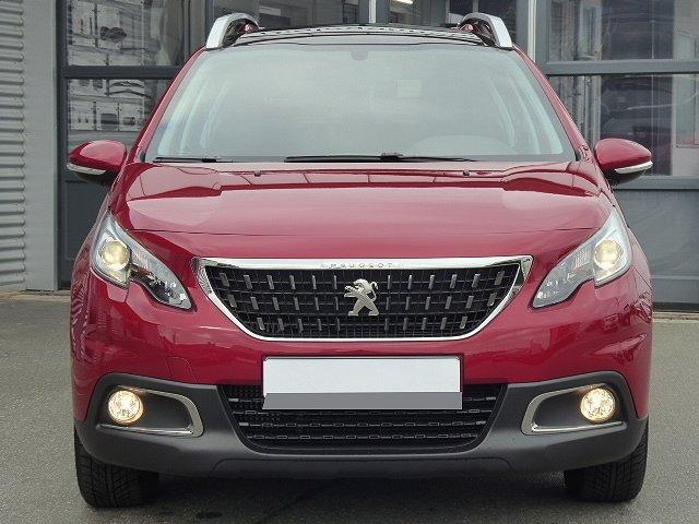 Peugeot 2008 - ACTIVE PureTech EAT6 +PANORAMA+PDC+BLUETOOT