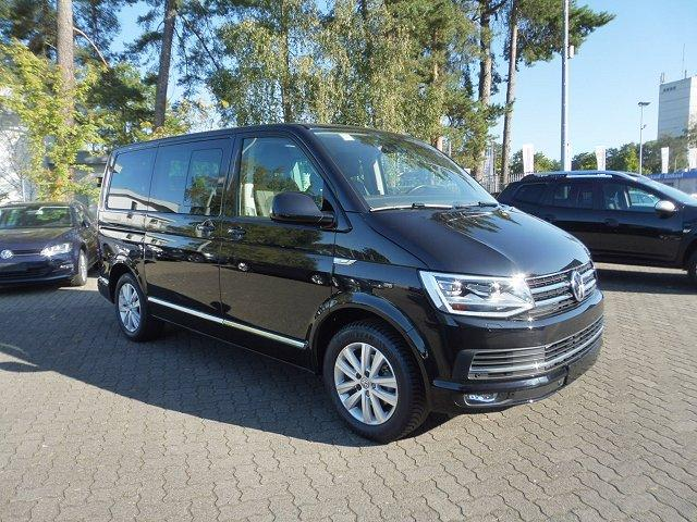 Volkswagen T6 Multivan - HIGHLINE 2.0 TDI DSG/LED/STHZ/UPE:72
