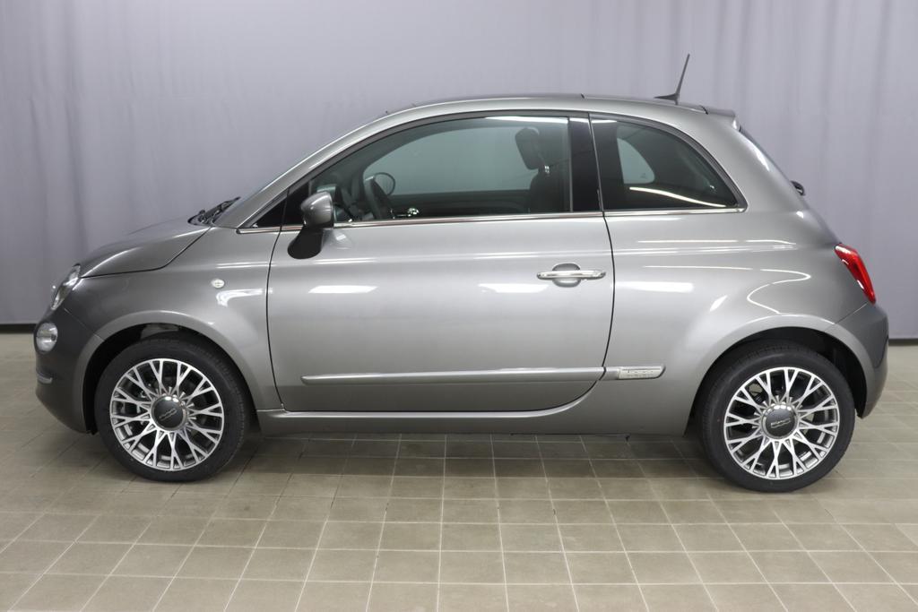 Fiat 500 1,2 8V S&S  Dualogic Star 51kW 69 PSRe da / bez. 21.9.