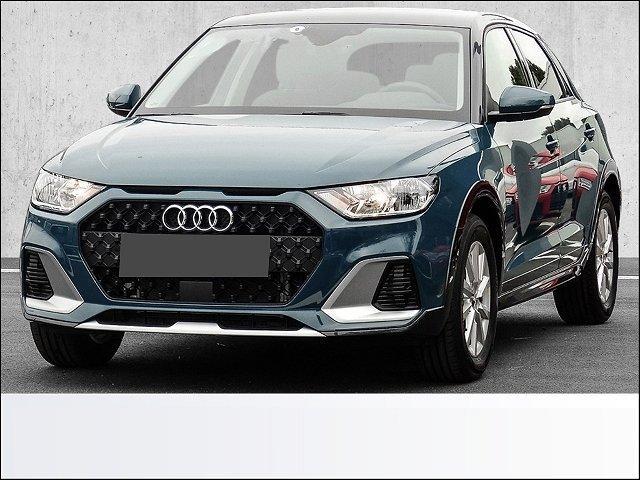 Audi A1 - citycarver 30 TFSI S tronic (Einparkhilfe vo+hi*Apple CarPlay*Android Auto)
