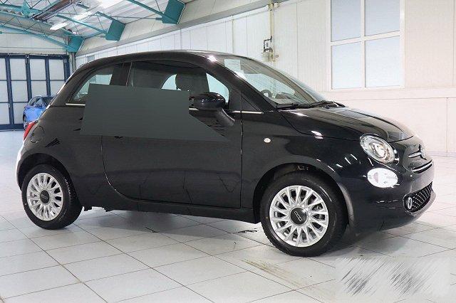Fiat 500 - 1,2 8V START/STOP LOUNGE SERIE 7 NAVI ANDROID/CARPLAY PDC