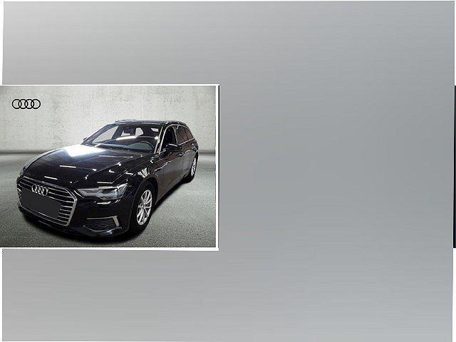 Audi A6 allroad quattro - Avant 50 TDI Q Tiptronic Design DAB LED Navi Pa