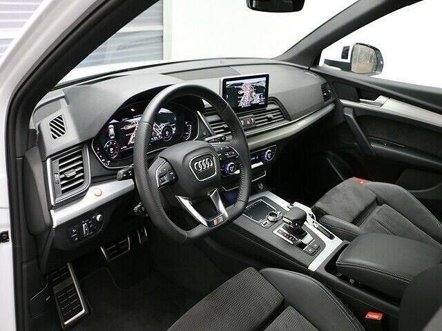 Audi Q5 40 TDI quattro S tronic line