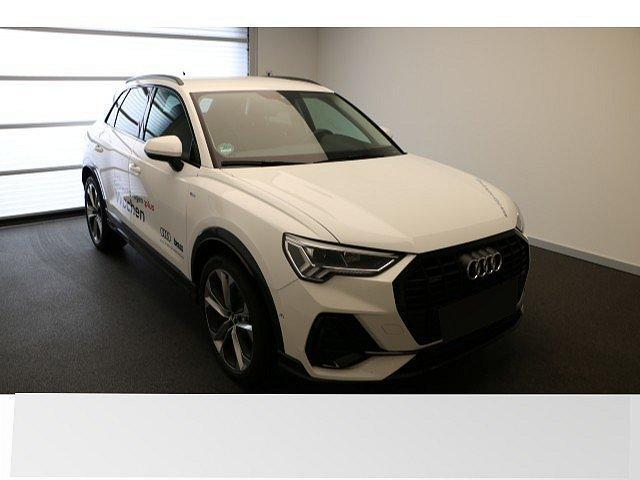 Audi Q3 - 45 TFSI quattro S tronic