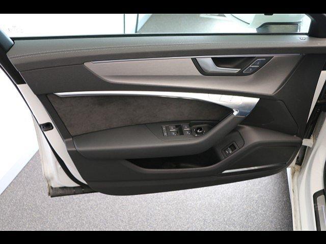 Audi A6 Avant 50 TDI quattro tiptronic