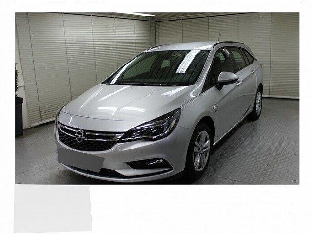Opel Astra Sports Tourer - 1.4 Turbo Start/Stop 120 Jah