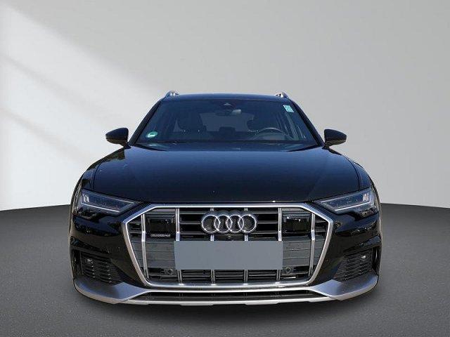 Audi A6 allroad quattro 50 TDI 210(286) kW(PS) 8-stufig tiptronic ,