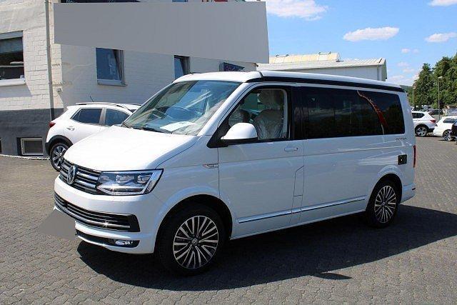Volkswagen T6 California - Ocean DSG 4Motion Voll! sofort!