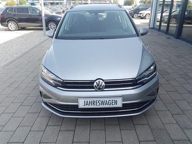 Volkswagen Golf - Sportsvan 1.0 TSI Comfortline Navi / DAB