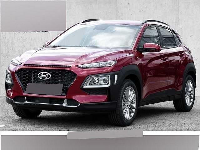Hyundai Kona - 1.0 T-GDI Advantage DAB Navi Rückfahrkamera PDC Sitzheizung