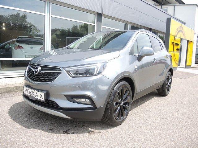 Opel Mokka X - 1.4 Automatik 120 Jahre