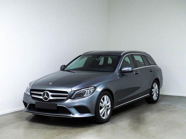 Mercedes-Benz C-Klasse - C 220 d T Avantgarde LED Navi Kamera Spurh.-Ass