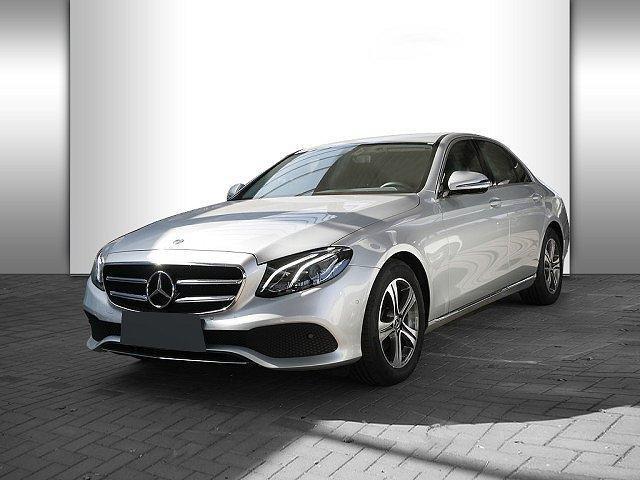 Mercedes-Benz E-Klasse - E 200 Avantgarde 9G LED Navi Kamera Totw DAB SHZ