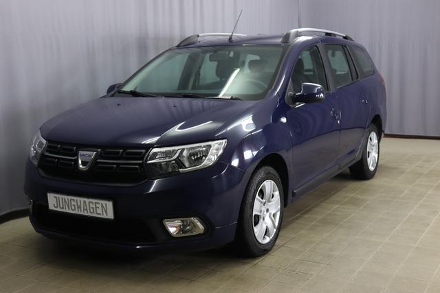 Dacia Logan MCV - Comfort 1.0 73PS, Klimaanlage, Radio/Tuner, Bluetooth, Freisprecheinrichtung, Isofix, Reifendruckkontrolle, Dachreling, Nebelscheinwerfer, uvm.