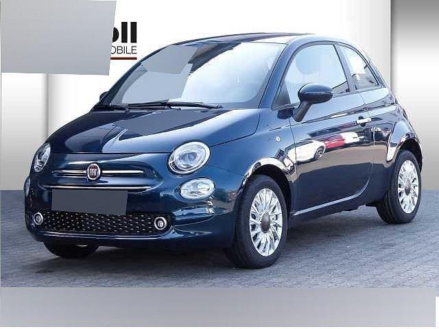 Fiat 500L - 500 Hybrid Serie 8 - Navi, City Paket, Klimaanlage, Apple CarPlay