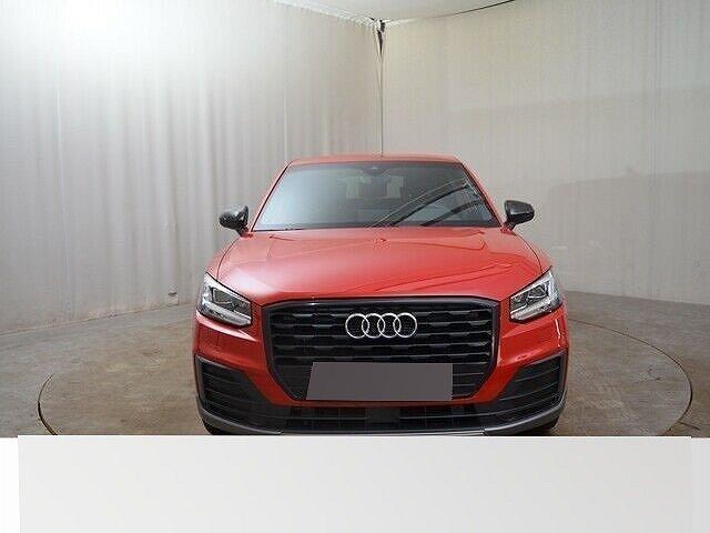 Audi Q2 - 30 TDI S tronic